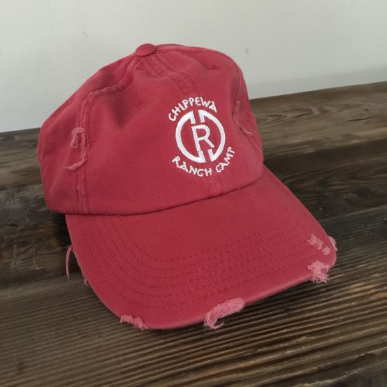 CRC Vintage Baseball Hat