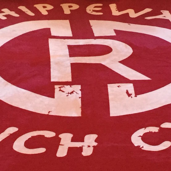 Limited Edition CRC Blanket (Red)
