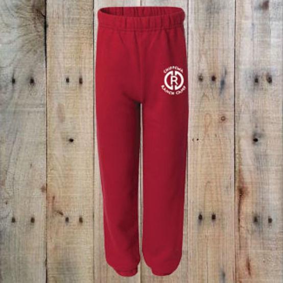 Limited Edition Chippewa Sweatpants (Youth)