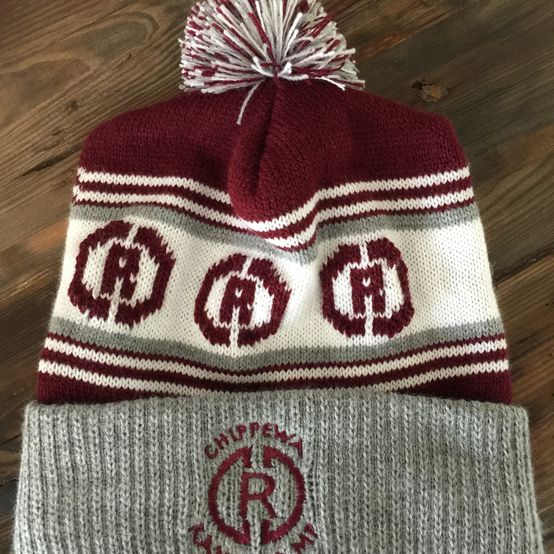 Limited Edition Winter Hat