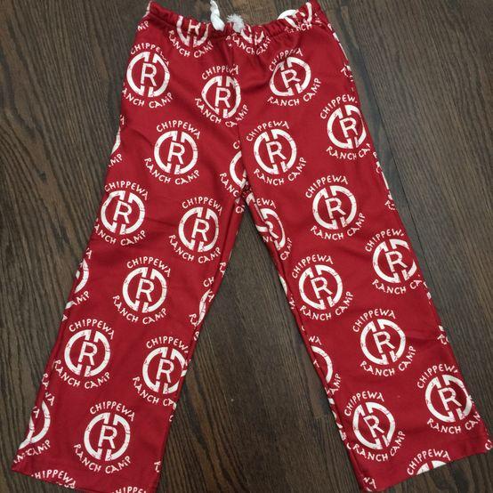 Limited Edition Fleece Pants