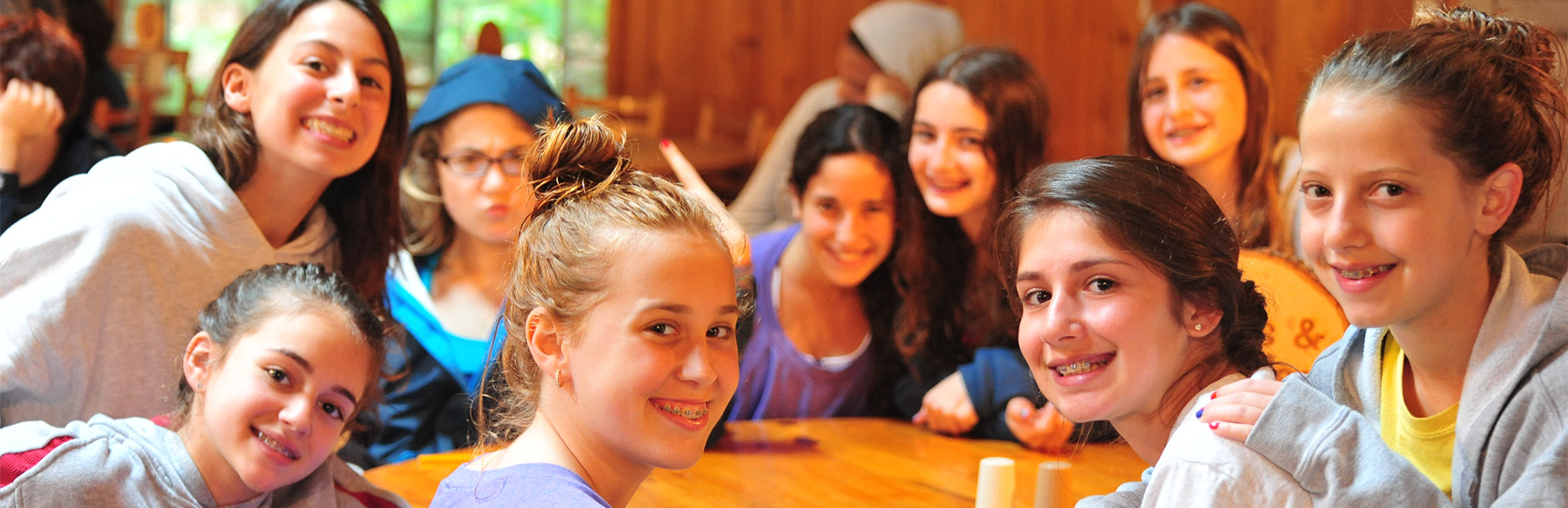 Let Girls Be Girls The Finest Among Girls Camps In