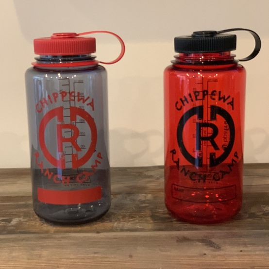 CRC Nalgene Water Bottle