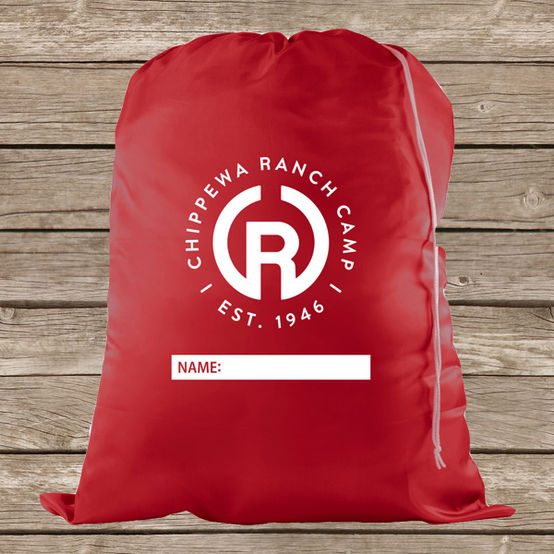 CRC Laundry Bag