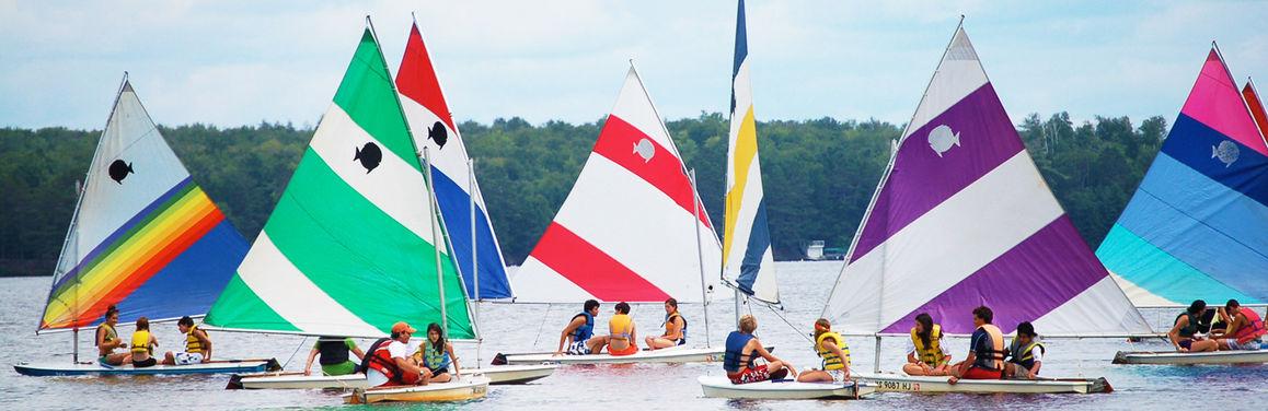 Wisconsin-camp-sailing